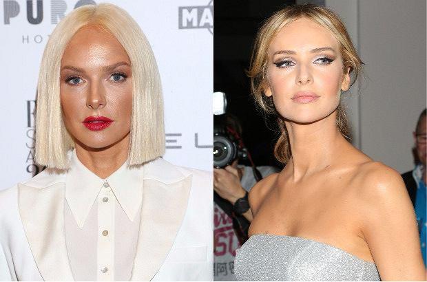 """Mielcarz tłumaczy się z nowego wyglądu. """"Nie jestem małą dziewczynką"""". Komentują Lewandowska i Rusin"""