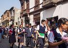Kościół katolicki w Peru żąda wycofania ze szkół nauczania o równości płci. Rząd nie zamierza się ugiąć