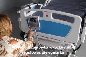 W Nowym Szpitalu Wojew�dzkim ponad 500 ��ek czeka ju� na pacjent�w