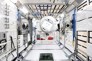 Robot ze sztuczną inteligencją poleciał na Międzynarodową Stację Kosmiczną. Będzie asystować astronautom