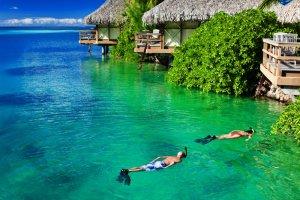 5 słonecznych rajów ALL INCLUSIVE - który dla Ciebie?