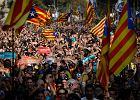 Kataloński parlament zagłosował za oderwaniem od Hiszpanii. Błyskawiczna odpowiedź Madrytu