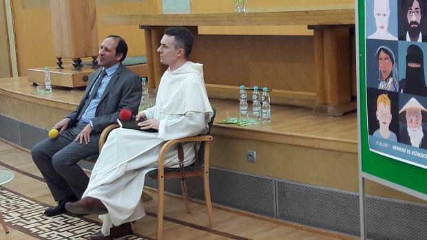 Poznański imam: boję się, że w Europie muzułmanom grozi Holocaust