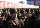 Reuters: Korea P�nocna nie zaprzestanie test�w nuklearnych do czasu podpisania traktatu pokojowego