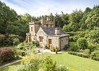 Zgadnij, za ile kupisz najmniejszy zamek w Anglii