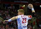 Kołowy Orlen Wisły nie zagra w meczach z Białorusią. Czeka go sześć tygodni przerwy