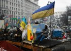 Mieli wyda� rozkaz rozp�dzenia Majdanu. Prokuratura umorzy�a �ledztwo