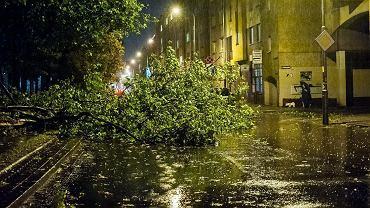 Pogoda w Polsce będzie pełna groźnych zjawisk