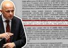 "Opinia Ministerstwa Finans�w nt. projektu ""Rodzina 500+"""
