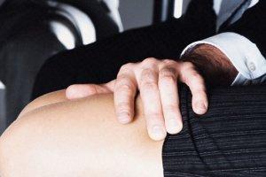 Dlaczego nie reagujemy, gdy kto� jest molestowany w pracy?