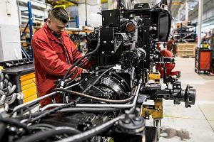 Szybszy wzrost gospodarczy ratuje nam finanse. Agencja S&P podtrzymała rating Polski
