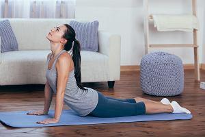 Ćwiczenia na plecy, które możesz wykonać w domu