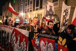 Sojusz PiS z nacjonalistami