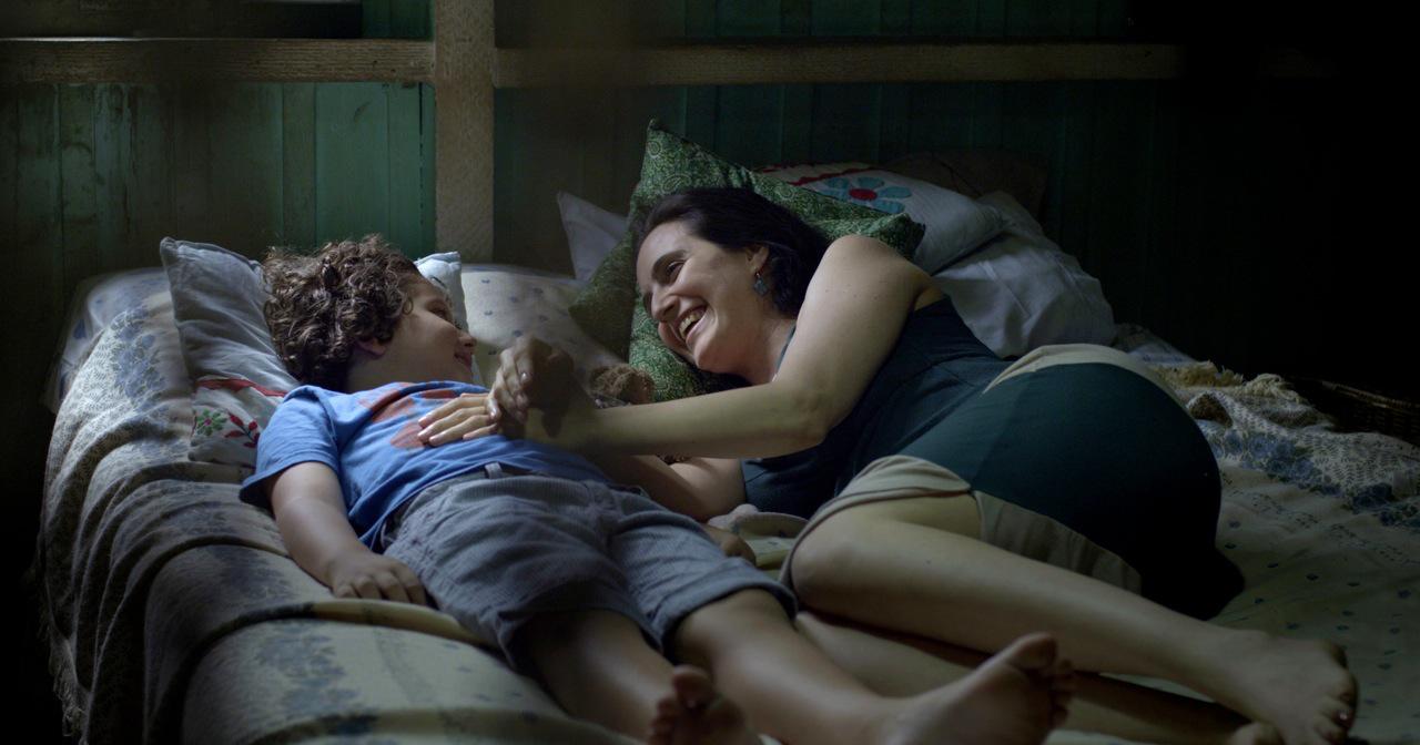 """Kadr z filmu """"Pod ochroną"""", reż. Diego Lerman (fot. materiały promocyjne)"""
