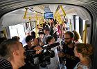 Wszyscy jesteśmy pasażerami tego tramwaju