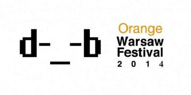 CHASE&STATUS DJ SET & RAGE, HURTS, THE WOMBATS oraz THE PRETTY RECKLESS to kolejne cztery zespoły, które zagrają na Orange Warsaw Festival 2014, a to dopiero połowa line-up'u!