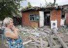 Donbas znowu staje w ogniu