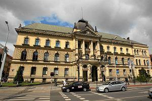 Akademia Sztuki oficjalnie przejmuje pa�ac w centrum Szczecina