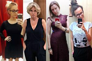 """""""Wiadomość dla snobów: moda w marketach nie gryzie"""". Sprawdzamy, czy da się tam ubrać ładnie i taniej niż w sieciówkach"""