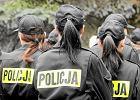 Seksafera w policji. Prokuratura zbada sprawę molestowania policjantek w komendzie stołecznej