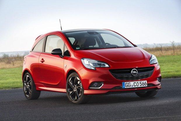 Opel Corsa z silnikiem 1.4 Turbo | Więcej mocy