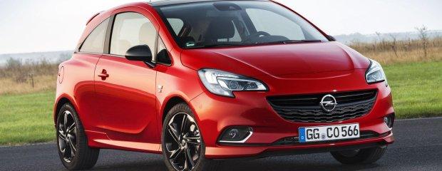 Opel Corsa z silnikiem 1.4 Turbo   Więcej mocy