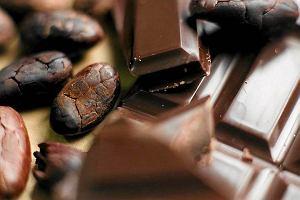 Jak się robi czekoladę?