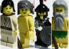 Mężczyźni jak bogowie: Zeus, Apollo, Posejdon, Dionizos - kogo skrywa w sobie twój partner?