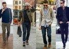 Cztery wiosenne stylizacje, w których chciałybyśmy widzieć naszych mężczyzn