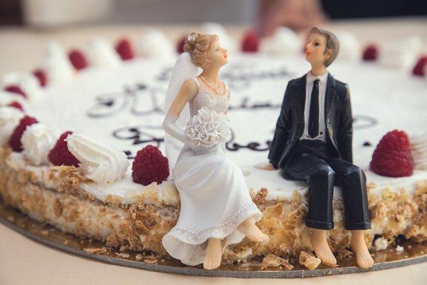 Odchudzanie w małżeństwie? To nie takie proste - singielkom jest łatwiej!