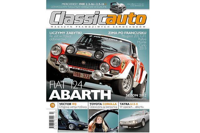Classicauto 3/13