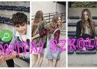Witaj Szkoło- w co i gdzie się ubrać, żeby wyglądać modnie w nowym roku szkolnym
