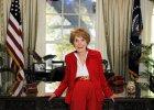 Zmarła Nancy Reagan. Pierwsza dama Stanów Zjednoczonych