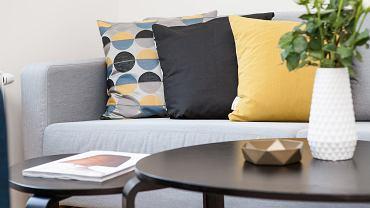 Stoliki kawowe i ławy do salonu - funkcjonalne i stylowe