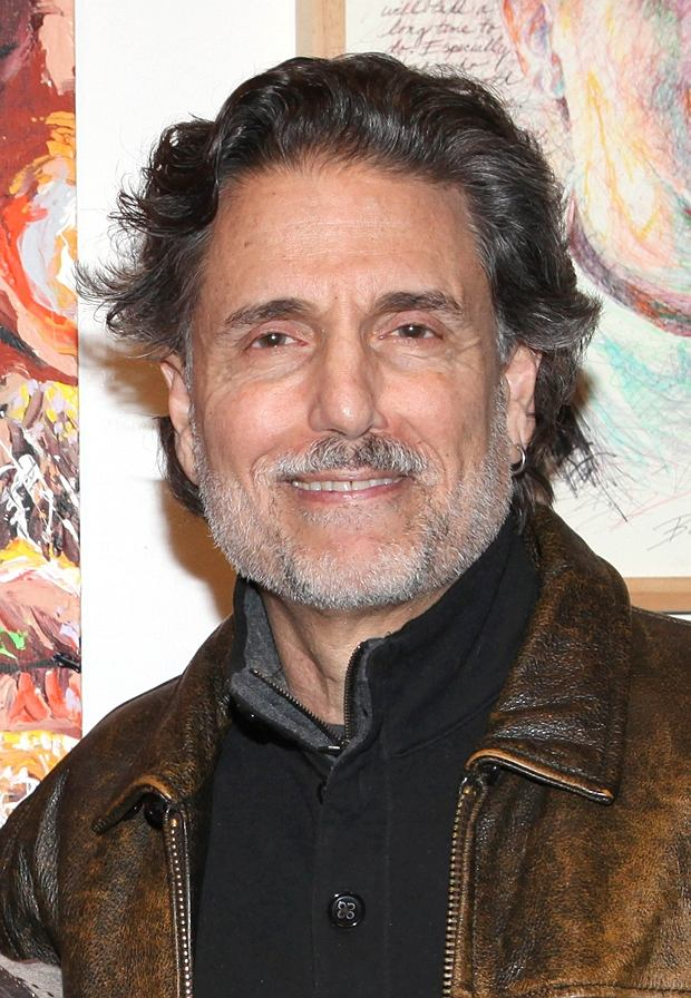 November 27, 2012: Chris Sarandon pictured after a performance in 'The Exonerated' at the Culture Project in New York City. Mandatory Credit: Walter McBride/INFphoto.com Ref.: infusny-236|sp|