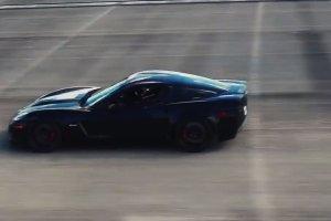 Najszybszy elektryczny samochód na świecie? Chevrolet Corvette!