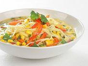 Zupa s�odko-kwa�na