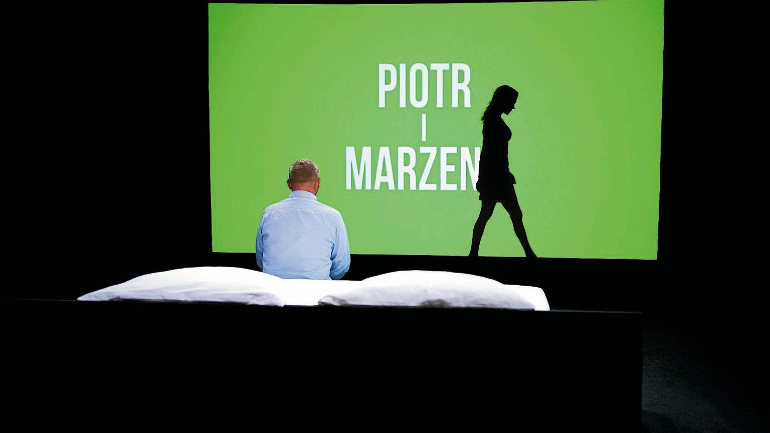polska randka w niemczech Warszawa
