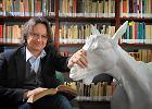 Ryszard Kozio�ek: Houellebecq ukrad� my�l z mojej g�owy
