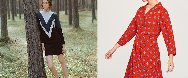 """Reserved stawia na kolekcję """"Made in Poland"""". Gdzie jeszcze kupimy modę wyprodukowaną w Polsce?"""