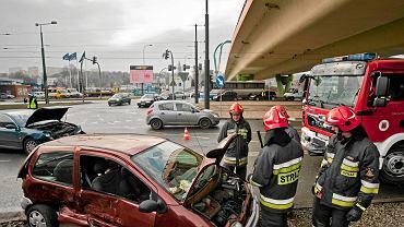 Assistance może przydać się w razie wypadku