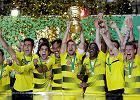 Piłka nożna. Trofea dla Arsenalu, Borussii Dortmund, PSG i Barcelony