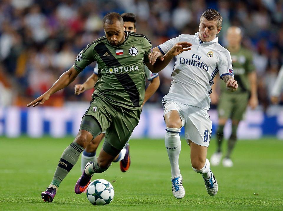 Liga Mistrzów: Liga Mistrzów. Katharsis Juventusu I Duch Opiekuńczy Realu