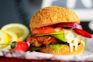 �wiatowy Dzie� Hamburgera