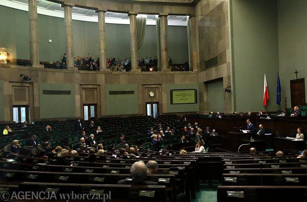 Wniosek SLD w Sejmie. Chce likwidacji bankowego tytu�u egzekucyjnego