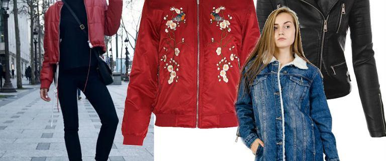 Modne kurtki w stylu Anny Lewandowskiej: mamy propozycje w bardzo atrakcyjnych cenach