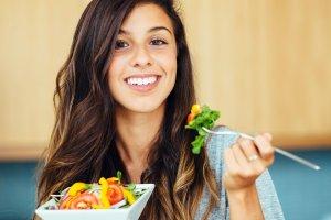 Dieta bogatoresztkowa - koniec z uciążliwymi zaparciami i zaburzeniami pracy jelit!