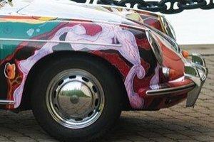 Aukcje | Porsche 356C Janis Joplin sprzedane za 1,76 miliona dolar�w