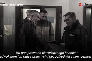 """Siedziała w więzieniu za działalność w AK. Dziś porównuje zatrzymanie Frasyniuka do """"najgorszej komuny"""""""