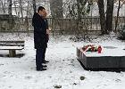 Premier złożył kwiaty na grobach jednostki NSZ. Akurat tej, która kolaborowała z okupantem